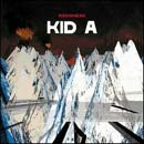 Taiwan Music CD Review - Radiohead, 'Kid A'. International music artists and bands from Taiwan Fun.