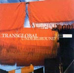 Transglobal Underground CD review by Taiwan Fun