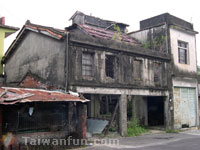 South Taiwan's Industrial Heritage