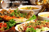 Delicious Thai Cuisine Restaurant