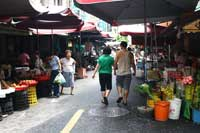 Taiwan's traditional markets