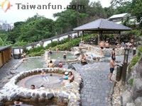New Beitou Hot Springs