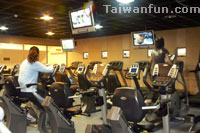 Athena Fitness Center