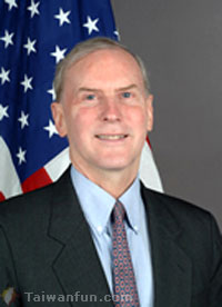 Stephen Young, Director of the American