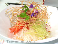 Top Of One Modern Chinese Cuisine