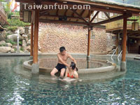 2008 Taiwan Hot Springs & Gourmet Festival: Come for the hot springs, stay for the history