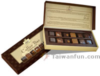 * Slitti Chocolates from Italy