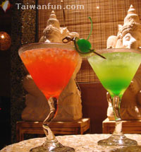 Bali Lounge Bar & Foods