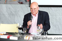 Australian Wine Expert Mr. James Halliday Opens Your Mind to Australian Wine