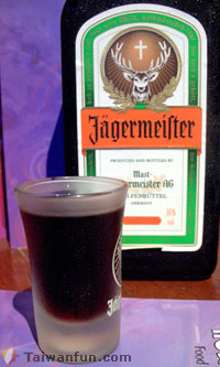 Jager Special