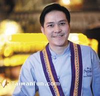 Chef: Peter Liang