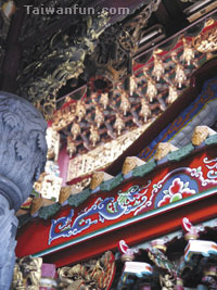 A hundred years of glory: A stroll down culture-filled Sanxia Old Street