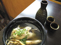 Busan Traditional Korean Cuisine