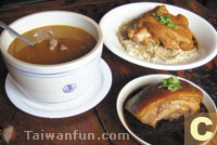 Tung Hua Shun Hakka Home Cooking
