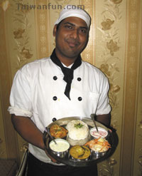 Mr. India 2 Indian Restaurant