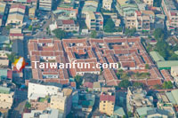 A Bird's Eye View of Greater Taichung Photography Exhibition