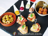 Tapas-One Spanish Bar & Restaurant
