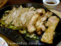 TAN Grilled Beef Tongue