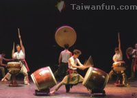 2014 Taichung City Traditional Art Festival