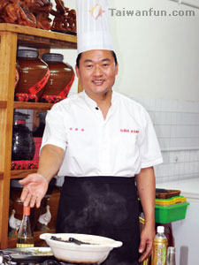 Chef Ah-Hsi's Old Time Restaurant