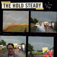The Hold Steady-A Positive Rage